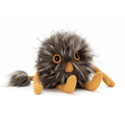 Jellycat Soft Toy Monster Ball
