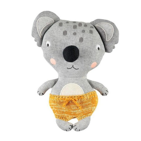 Cushion Darling Baby Anton Koala
