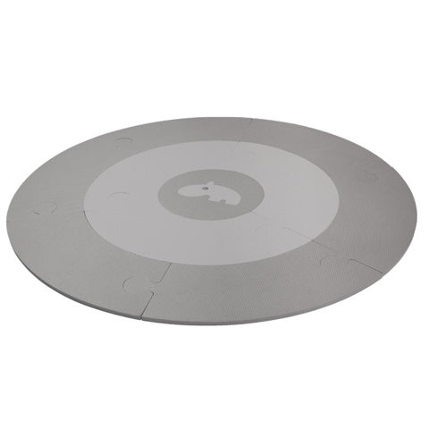 Foam Playmat Grey