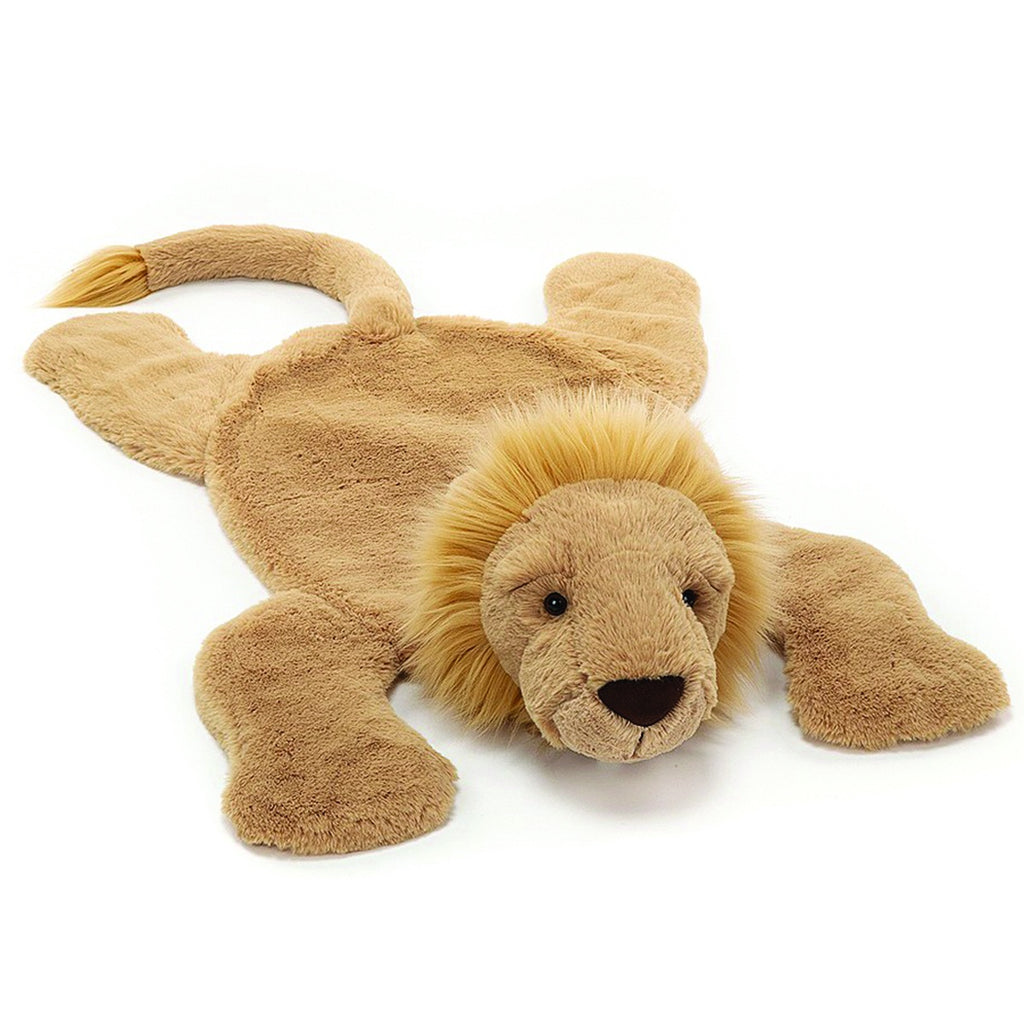 Jellycat Playmat Leonardo Lion