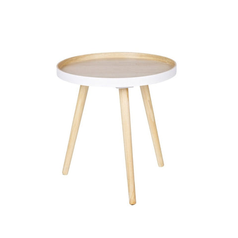 Side Table Wood