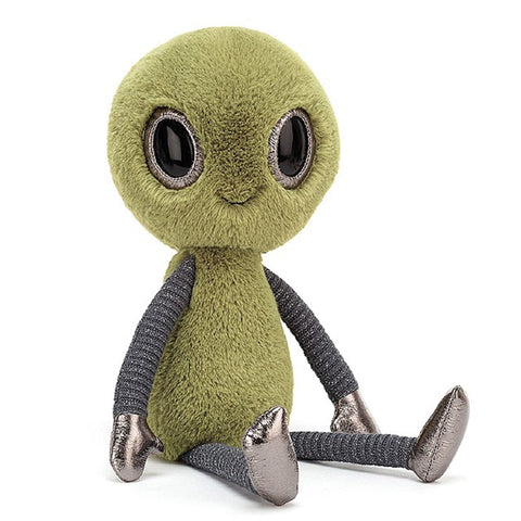 Jellycat Soft Toy Zalien