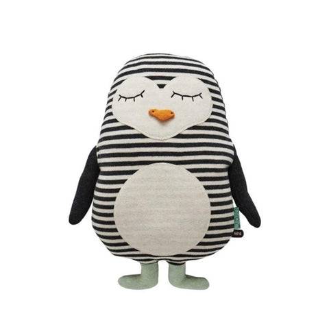 Cushion Penguin Pingo