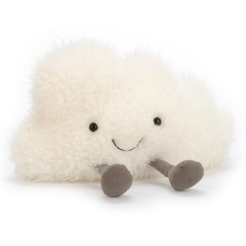 Jellycat Soft Toy Amuseable Cloud