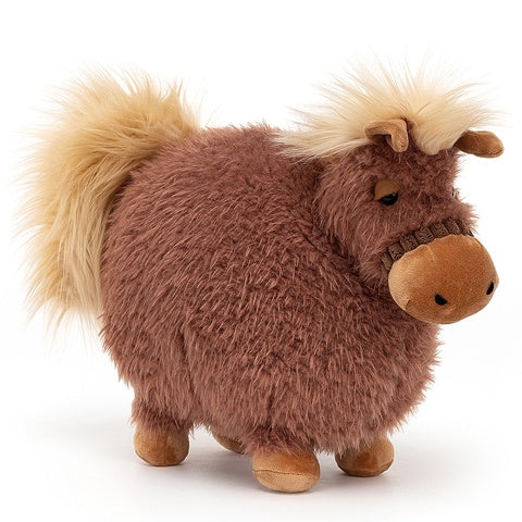 Jellycat Soft Toy Rolbie Pony