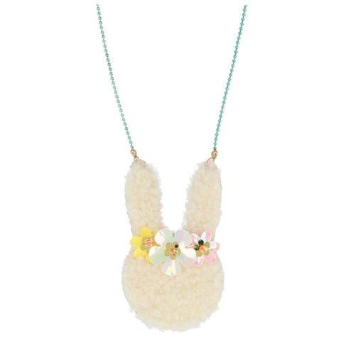 Necklace Bunny