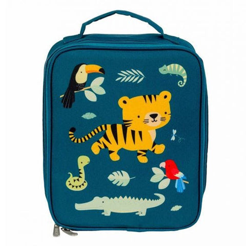 Cool Bag Jungle Tiger