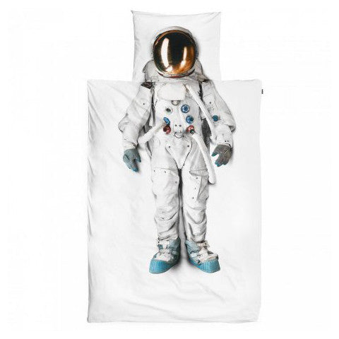 Duvet Cover Astronaut Toddler Size