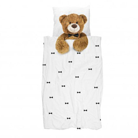 Duvet Cover Teddy Bear