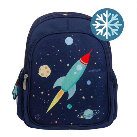 Backpack Insulated Space