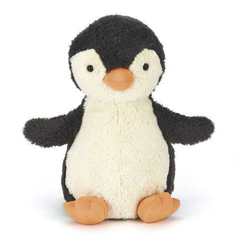 Jellycat Soft Toy Peanut Penguin