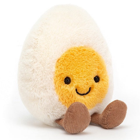 Jellycat Soft Toy Amuseable Boiled Egg