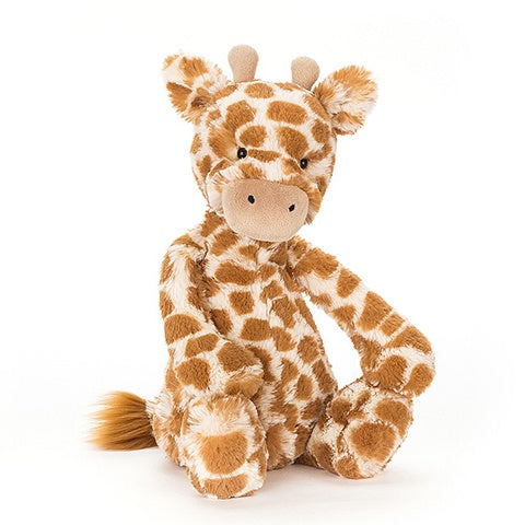 Jellycat Soft Toy Bashful Giraffe