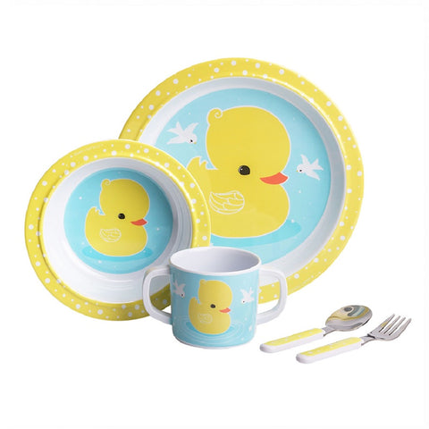 Dinner Set Ducks
