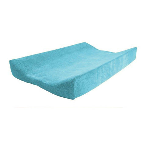 Jollein Changing Pad Cover Aqua