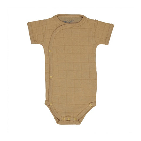 Lodger Romper Solid Honey
