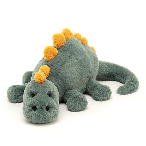 Jellycat Soft Toy Douglas Dino