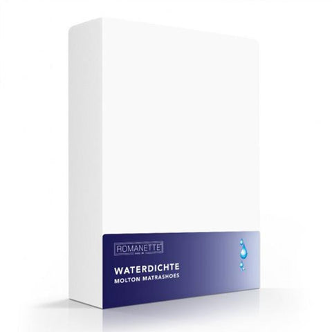 Mattress protector waterproof 90x200 cm Romanette