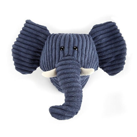 Jellycat Wall Hanging Cordy Roy Elephant