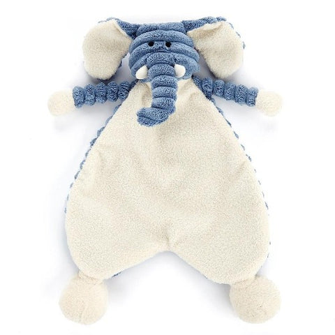 Jellycat Soother Baby Cordy Roy Elephant