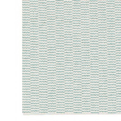Outdoor Rug Pemba Aqua