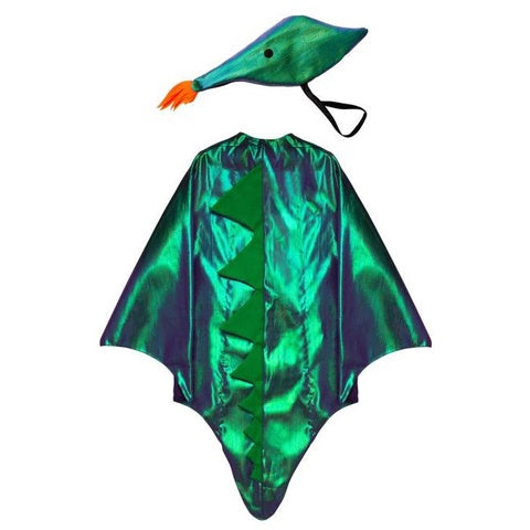 Dress Up Dragon Cape
