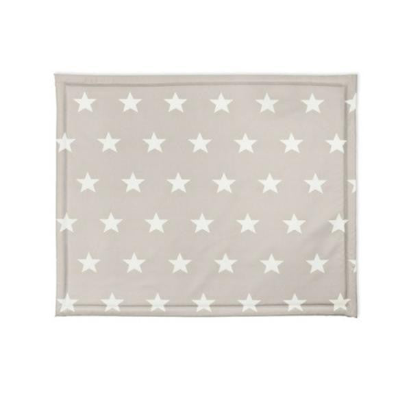 Jollein Playmat Little Star Sand