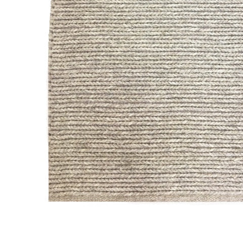 DEER Wool Carpet Natural