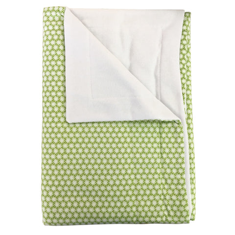 Moepa Cot Blanket 100x150 Clouds
