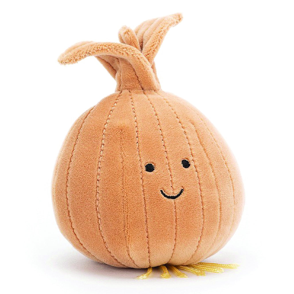 Jellycat Soft Toy Vivacious Vegetable Onion