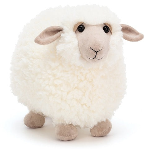 Jellycat Soft Toy Rolbie Sheep