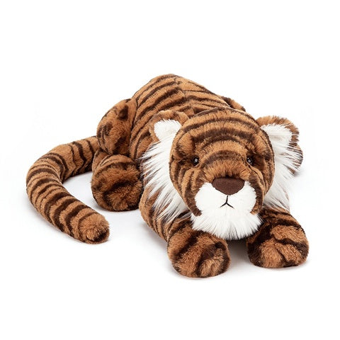 Jellycat Soft Toy Tia Tiger