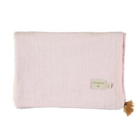 Nobodinoz Blanket Dream Pink