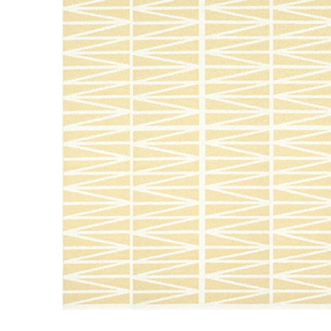Outdoor Rug Helmi Yellow