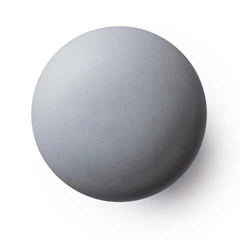Hook/Knob Porcelain Grey