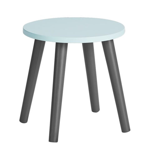 Kids Stool Blue