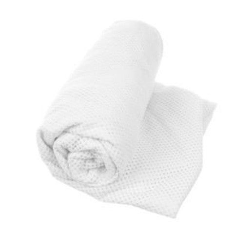 Aerosleep Fitted Sheet White