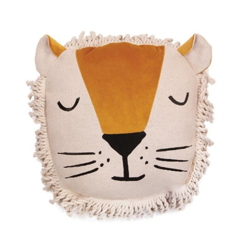 Nobodinoz Cushion Lion