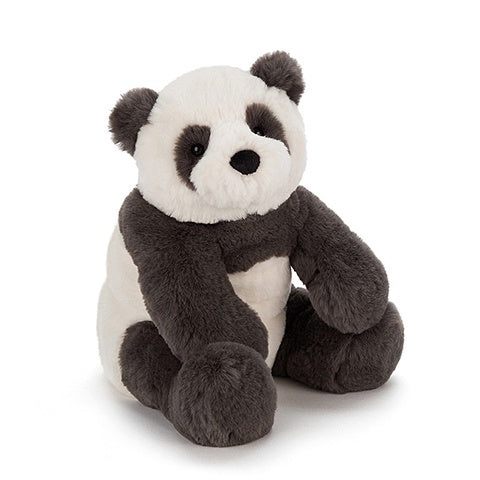 Jellycat Soft Toy Harry Panda Cub