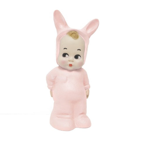 Night Light Baby Lapin Paris Pink