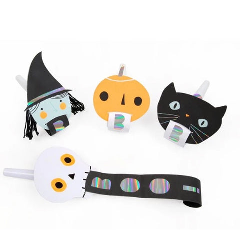 Party Blowers Halloween