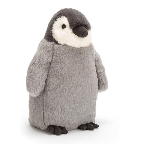 Jellycat Soft Toy Percy Penguin