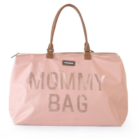 Mommy Bag Pink