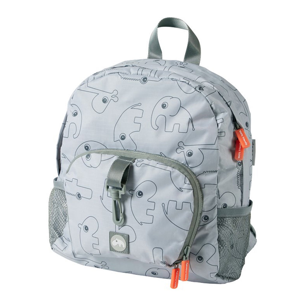 Backpack Contour 10L Grey