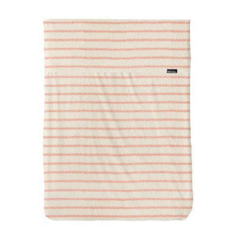 Flat Sheet Cot Breton Bonsoir Pink