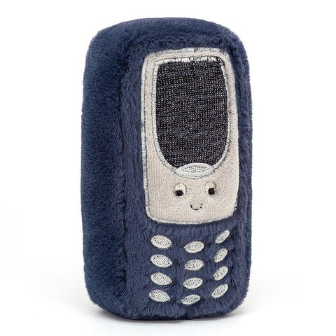 Jellycat Soft Toy Wiggedy Phone