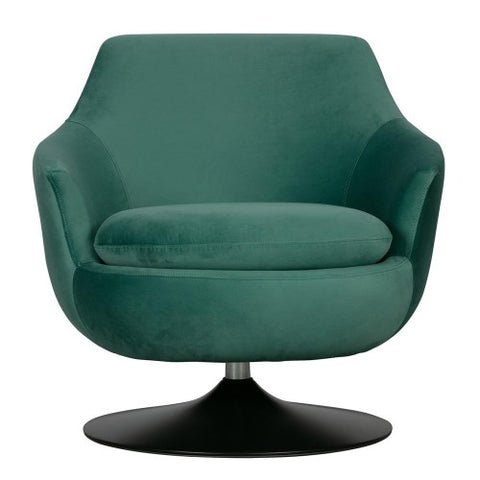 Armchair Rotation Jada Teal