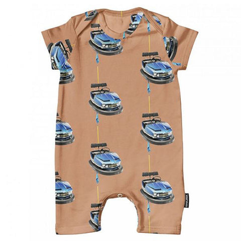 Playsuit Bumper Cars