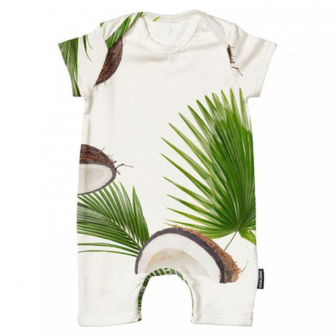 Playsuit Coconuts
