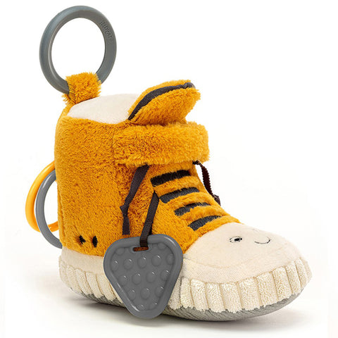 Jellycat Activity Toy Kicketty Sneaker